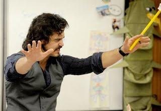 Conducting class